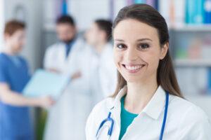 Facharzt innere Medizin